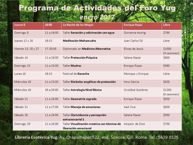 actividades-enero-2017