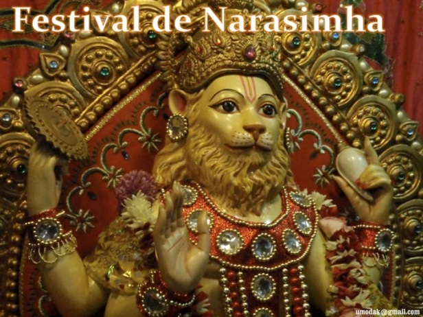 festival de narasimha f