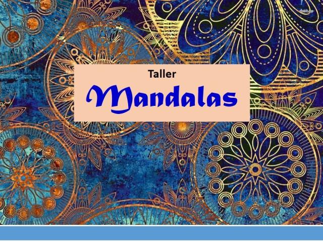 Mandalas junio 2017 Feis