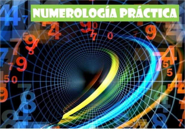 Numerología noviembre 2017 Feis