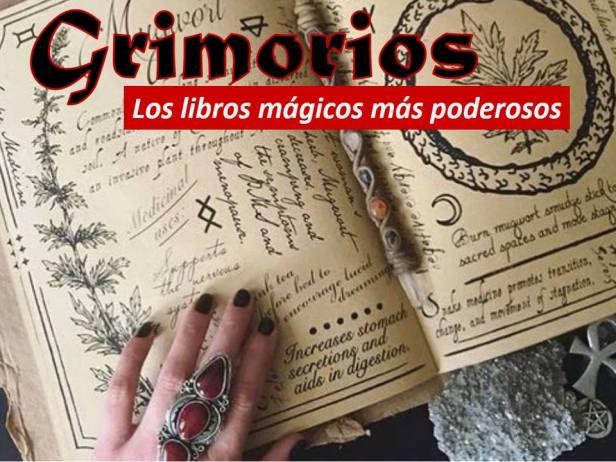 grimorios