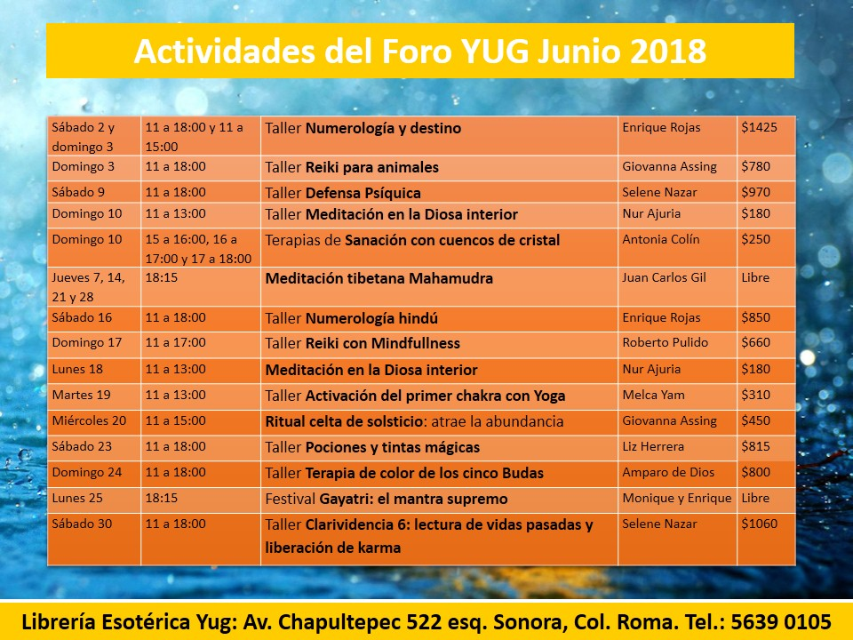 Actividades junio 2018 (2)