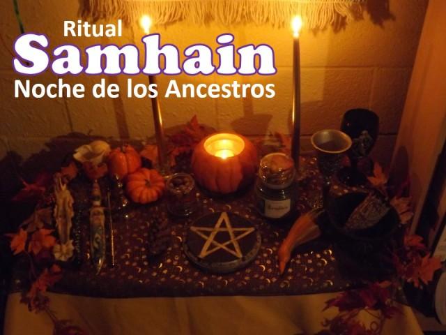 Samhain octubre 2018 Feis