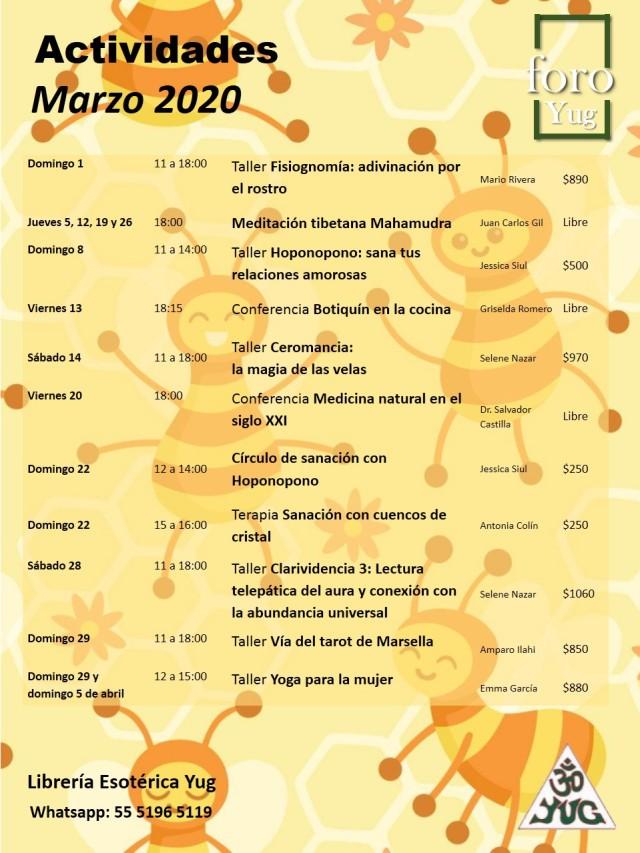 Actividades-marzo-2020-1